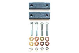 BDS Suspension - BDS Suspension Anti-Sway Bar Drop Bracket Kit 121451