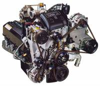 1999-2003 Ford 7.3L Powerstroke