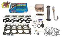 1994-1998 Dodge 5.9L 12V Cummins - Engine Parts - Cylinder Head Parts