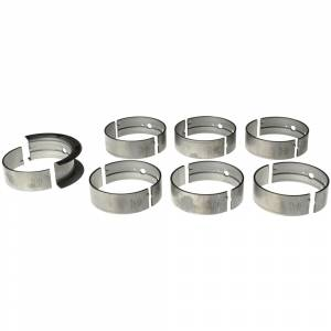 Engine Parts - Pistons & Accessories - Mahle - Mahle MS-2328P Clevite Main Bearing Set STD 89-15 Cummins
