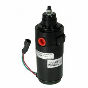 Fuel System & Components - Fuel System Parts - FASS - ADJUSTABLE DIESEL FUEL LIFT PUMP 165GPH DODGE CUMMINS 6.7L 2010-2014