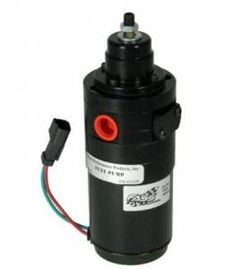 Fuel System & Components - Fuel System Parts - FASS - ADJUSTABLE DIESEL FUEL LIFT PUMP 165GPH FORD POWERSTROKE 6.4L 2008-2010