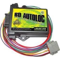 Transmission - Automatic Transmission Parts - BD Diesel - 03-05 Ford 6.0L Powerstroke BD Diesel AutoLoc transmission controler