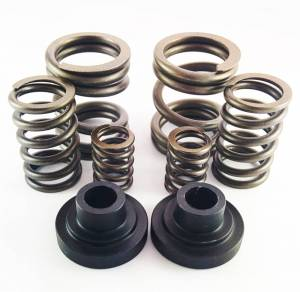 Engine Parts - Parts & Accessories - Dynomite Diesel - 94-98 Dodge Cummins 3000 and 4000 RPM P Pump Governor Springs.