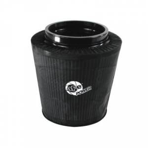 Air Intakes & Accessories - Air Filters - AFE - AFE - 28-10053 - Black Pre filter for all AFE filters
