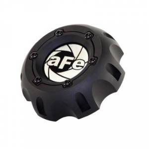 Engine Parts - Parts & Accessories - AFE - AFE - 79-12001 Billet Aluminum Oil Cap For Cummins 03-14 5.9L/6.7L