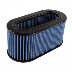 Air Intakes & Accessories - Air Filters - AFE - AFE 10-10012 Direct Fit Air Filter Fits 94-97 Ford 7.3L Powerstroke