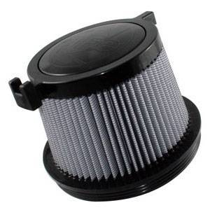 AFE - AFE 11-10101 Pro-Dry S Drop-in Replacement Filter 06-09 GM Duramax