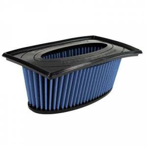 Air Intakes & Accessories - Air Filters - AFE - AFE 30-80006 Direct Fit Air Filter Fits 99.5-03 7.3L Ford Powerstroke