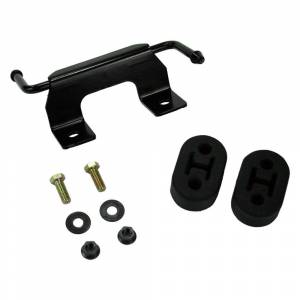 Exhaust - Exhaust Systems - AFE - AFE 49-02001BR AFE Tailpipe Hanger Kit For 94-98 Dodge Cummins