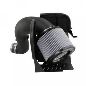Air Intakes & Accessories - Air Intakes - AFE - AFE 51-12032 Stage 2 Pro Dry S Cold Air Intake 2010-13 Ram 6.7L  Cummins