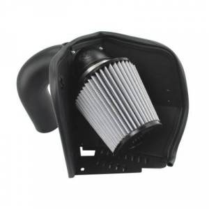 Air Intakes & Accessories - Air Intakes - AFE - AFE 51-31342-1 Stage 2 Cold Air Intake System 07.5-12 Dodge 6.7L