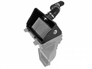 Air Intakes & Accessories - Air Intakes - AFE - AFE 51-32572 Magnum Force XP Pro Stage 2 Intake 14-15 Ram Ecodiesel