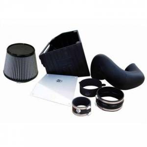 "Air Intakes & Accessories - Air Intakes - AFE - AFE 51-80072 Cold Air Intake w/9"" Pro Dry S Filter 94-02 Dodge 5.9L"