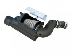 Air Intakes & Accessories - Air Intakes - AFE - AFE 51-80392 Stage 2 SI Intake w/Pro Dry S Filter 03-07 Ford 6.0L
