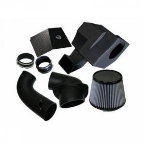 "Air Intakes & Accessories - Air Filter Accessories - AFE - AFE 51-80882 9"" Pro Dry s Air Filter 06-07 GM Duramax"