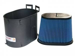 Air Intakes & Accessories - Air Intakes - AFE - AFE 54-10391 Stage 1 Intake w/Pro 5R Filter 03-07 Ford Powerstroke