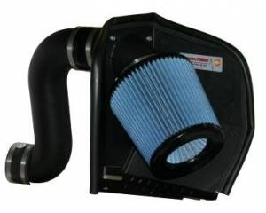 Air Intakes & Accessories - Air Intakes - AFE - AFE 54-10412 Stage 2 Intake w/Pro 5R Filter 03-07 Dodge 5.9L Cummins