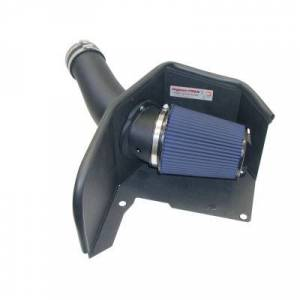 Air Intakes & Accessories - Air Intakes - AFE - AFE 54-10792 Stage 2 Intake w/Pro5R Filter 94-97 Ford Powerstroke