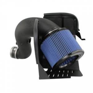 Air Intakes & Accessories - Air Intakes - AFE - AFE 54-12032 Stage 2 Pro 5R Cold Air Intake 10-12 Dodge 6.7L Cummins