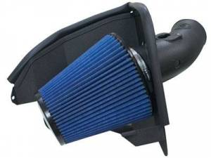 AFE - AFE 54-30392 Stage 2 Intake w/Pro 5 R Filter 03-07 Ford Power Stroke
