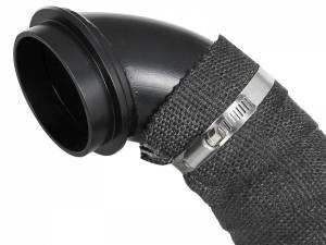 """AFE - AFE ATLAS 3"""" Steel Turbo Down-Pipe - 04.5-10 Duramax LLY/LBZ/LMM - Image 5"""