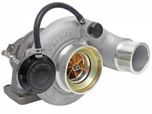 Turbo Chargers & Components - Turbo Upgrades - AFE - aFe Power BladeRunner GT Series Turbocharger 03-07 5.9L Cummins