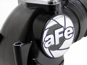 AFE - aFe Power BladeRunner Intake Manifold - Dodge Diesel Trucks 03-07 5.9L - Image 5