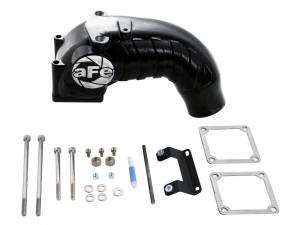 AFE - aFe Power BladeRunner Intake Manifold - Dodge Diesel Trucks 03-07 5.9L - Image 7