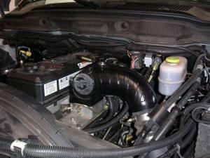 AFE - aFe Power BladeRunner Intake Manifold - Dodge Diesel Trucks 03-07 5.9L - Image 8