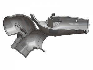 AFE - aFe Power BladeRunner Intake Manifold   99.5-03 Ford Diesel 7.3L Powerstroke - Image 2