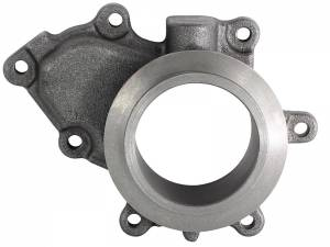 Exhaust - Exhaust Manifolds - AFE - aFe Power BladeRunner Turbocharger High Flow Exhaust Adapter