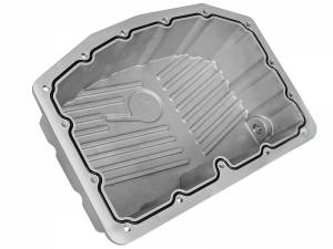 AFE - aFe Power Engine Oil Pan - Raw Finish | Ford Diesel Trucks 11-19 V8-6.7L - Image 3
