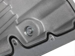 AFE - aFe Power Engine Oil Pan - Raw Finish | Ford Diesel Trucks 11-19 V8-6.7L - Image 6