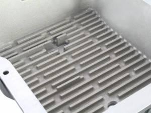 AFE - aFe Power Transmission Pan, Machined Fins - Image 4