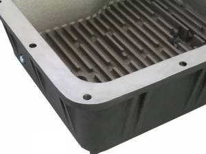 AFE - aFe Power Transmission Pan, Machined Fins - Image 5