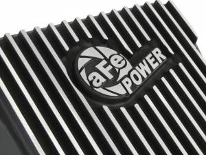 AFE - aFe Power Transmission Pan, Machined Fins - Image 6