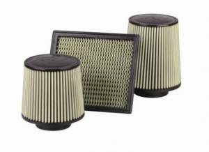 Air Intakes & Accessories - Air Filters - AFE - AFE Pro-Guard 7 Filter for Intake Kits 10881/10882/11332/81333/81343