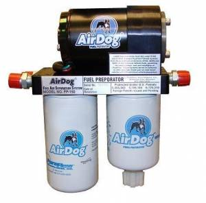 Fuel System & Components - Fuel System Parts - Airdog - AirDog A4SPBD001 Air/Fuel Separation System 98.5-04 Cummins
