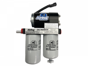 Fuel System & Components - Fuel System Parts - Airdog - AirDog 100GPH Air/Fuel Separation System 2008-2010 6.4L Ford