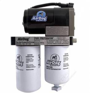 Airdog - AirDog A4SPBD336 Air/Fuel Separation System 89-93 Dodge Cummins