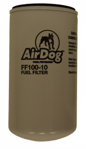 Fuel System & Components - Fuel System Parts - Airdog - AirDog Fuel Filter, 10 Micron