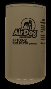 Airdog - AirDog Fuel Filter, 2 Micron
