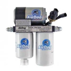 Fuel System & Components - Fuel System Parts - Airdog - AirDog II A5SPBC260 DF-100 Air/Fuel Separation System 11-13 Duramax