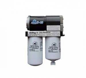 Airdog - AirDog II-4G A6SABC410 DF-165-4G Air/Fuel Separation 11-14 GM Duramax