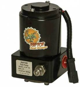Airdog - AirDog R4SBD050 Raptor Fuel Pump 100 GPH 05-18 Dodge Cummins 24V