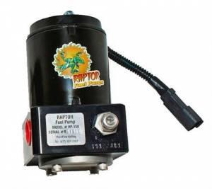 Fuel System & Components - Fuel System Parts - Airdog - AirDog R4SBD051 Raptor RP-150 Fuel Pump 150 GPH 94-98 Dodge Cummins