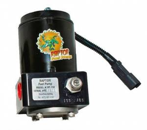 Fuel System & Components - Fuel System Parts - Airdog - AirDog R4SPBF358 Raptor Fuel Pump 150 GPH 03-07 Ford 6.0L Powerstroke