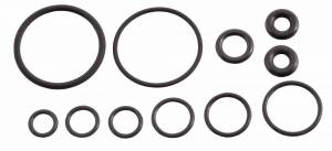Alliant Power - Alliant Power AP0008 Fuel Filter Drain Valve Kit