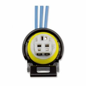 Alliant Power - Alliant Power AP0021 3 Wire Pigtail - Image 3